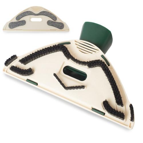 hartbodend se doubleaction f r laminat fliesen passend f r vorwerk kobold ebay. Black Bedroom Furniture Sets. Home Design Ideas